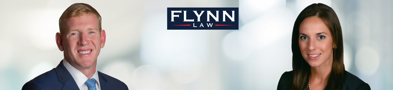 Sean and Anne from Flynn Law
